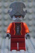 Lego® Star Wars™ Nute Gunray Minifig - New! Separatist