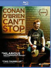 Conan O'Brien Can't Stop (Blu-ray Disc, 2011)