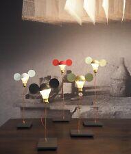 UE-Ingo Maurer - I RICCHI POVERI TOTO - Lampada da tavolo/Table lamp