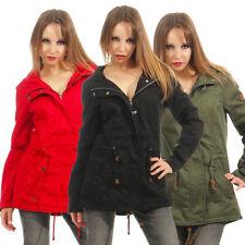 NUEVA LORCA Spring Parka - Chaqueta de temporada de mujer chaqueta - NUEVO