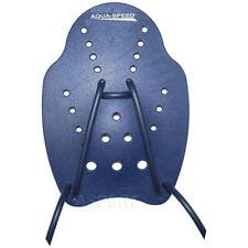 Schwimmpaddel Handpaddel  für Armtraining Schwimm-Trainingsgerät Aqua-Speed