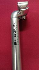 Shogun Sattelstütze LITE STICK II, 230g Alu in 25,4 28,6 29,4 29,8 31,2 31,8mm