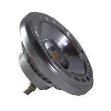 Faretto LED G53 AR111 15W 12V Beam 40 Chip 3000K°