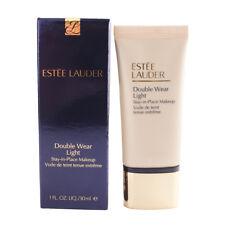 Estee Lauder Double Wear Light Stay-in-Place Makeup 1oz/30ml