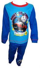 Thomas the Tank Engine à Droite on Temps Pyjamas 12 Mois - 4 Ans Disponible