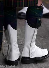 Highland Spats
