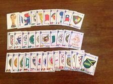 Panini France 1998 98 Badge Scudetto Ecusson Wappen a Scelta from list