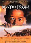 Beat the Drum (DVD, 2007), Winner of 30 International Awards, Drama, BRAND NEW!!