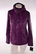 2012 NWT WOMENS HOLDEN MARSHAL JACKET $130 purple haze poly fill
