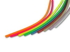 SILICONE tubo carburante-NITRO / linea luminosi per RC MODELLO MOTORE-varietà di colori