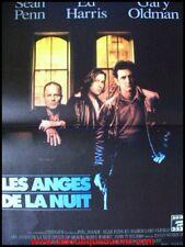 LES ANGES DE LA NUIT Affiche Ciné Movie Poster S PENN