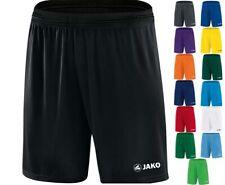 Jako Sporthose Manchester Fußballshort Shorts kurze Hose Herren Kinder 4412