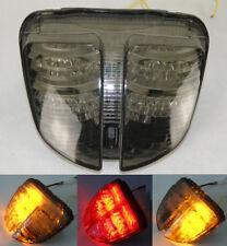 Tail Light Integrated SUZUKI GSXR 600 / 750 06-07 smoke