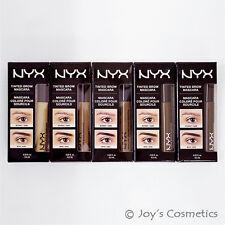 """1 NYX Tinted Brow Mascara - Eyebrow TBM """"Pick Your 1 Color""""  *Joy's cosmetics*"""