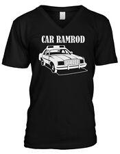 Car Ramrod- Super Troopers Broken Lizard Movie Humorous Mens V-neck T-shirt