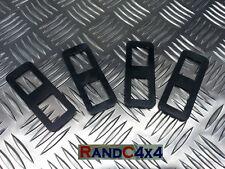 347369 Land Rover Defender Door Hinge Gasket Seals pack of 4
