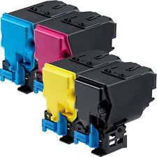Toner for Konica Minolta Magicolor 4750 4750DN 4750EN/A0X5150 A0X5250 -A0X5450