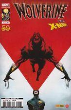 WOLVERINE N° 6 Marvel 2ème Série COMICS