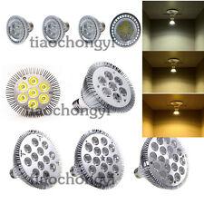 PAR20 PAR30 PAR38  LED Indoor Flood Light Bulb Dimmable Cool Natural White