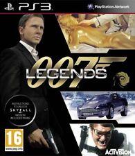 PS3 / Sony Playstation 3 Spiel - James Bond 007: Legends (DE/EN) (mit OVP)