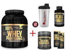 100% whey gold's  500g - proteine  siero del latte alta qualità + bcaa + omaggi