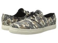 CIRCA CRIP-CAG CRIP Mn's (M) Camo/Gum Canvas Skate Shoes