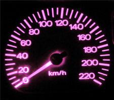 Nissan Maxima A33 2000-2003 Pink LED Dash Instrument Cluster Light Kit