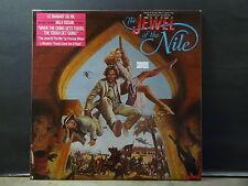 BO Film / OST The jewel of the Nile JACK NITZSCHE / BILLY OCEAN / WHODINI 66312