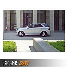 RENTAL CAR (AD073) CAR POSTER - Photo Picture Poster Print Art A0 A1 A2 A3 A4
