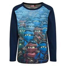 niños camisa talla 104 110 116 122 128 134 140 146 152 von LEGO NINJAGO