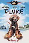 NEW Fluke (DVD, 2009, DVD Cash) SEALED