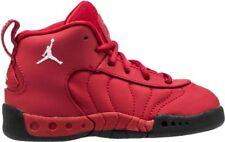 "Toddlers Nike Jordan JumpMan Pro ""Gym Red"" Athletic Fashion Casual 909418 600"