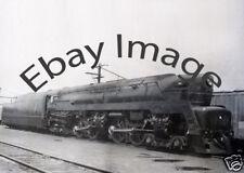 "Pennsylvania Railroad T1 4-4-4-4 # 5548 5"" x 7"" Photo"