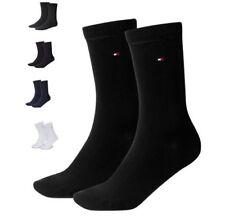 Tommy Hilfiger Damen Uni Socken  Classic/ Freizeit/ Life Style 2,4,6,8  Paar