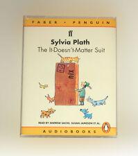 La Cuestión Es No Suit by Sylvia Plath - audiolibro - libros on cinta