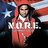 Nore Y La Familia: Ya Tu Sabe (CD) by N.O.R.E. (Spanish)