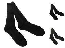 MFH 13091 3er Pack Army Socken Halblang BW Arbeitsstrümpfe Plüschsocken 39-49