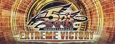 Extreme Victory Yu-Gi-Oh 5D's Trading Card Game Single Cards English Konami