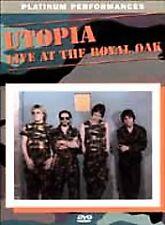 Utopia - Live at the Royal Oak, Good DVD, Roger Powell, Kasim Sultan, Utopia, To