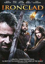 Ironclad (DVD, 2011)