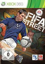 FIFA Street | XBOX 360 | d'occasion en neuf dans sa boîte