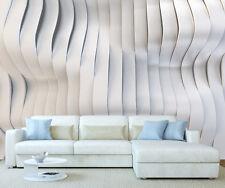 3d Visual Medusa Moderno Elegante Wallpaper Mural simplemente cáscara y palillo 1075