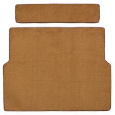 1975-76ChevroletVegaCosworthDie Cut CargoAreaCut-pile Carpet!