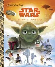 Star Wars: The Empire Strikes Back (Hardback or Cased Book)
