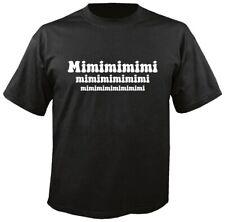 MiMiMi - Fun - T-Shirt
