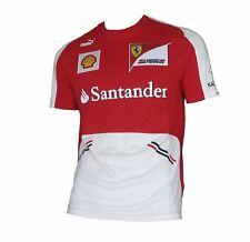 Ferrari T-Shirt Puma Formel 1 Formula One XS S M L XL XXL