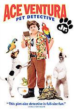 Ace Ventura Jr. (DVD, 2009) Josh Flitter, Emma Lockhart  ***Brand NEW!!***