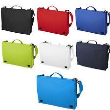 Eurobags Santa Fe Conference Bag Briefcase Attache Handbag School Tote