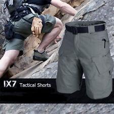 Urban Tactical Shorts Military Combat Mens Ripstop Summer Gear