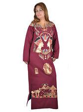 Cleopatra Pharao Kostüm Damen-Kaftan Faschingskostüm Karnevalskostüm - FK0056